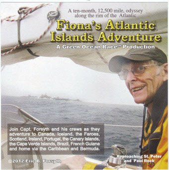 Atlantic Adventure DVD